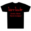 "T-Shirt ""Große Säcke"""